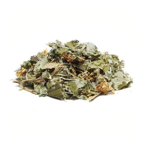 Билков чай при простуда и кашлица.